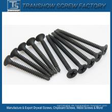 3,5 * 35 C1022 Hardend Stahl Trockenbau Tek Schrauben