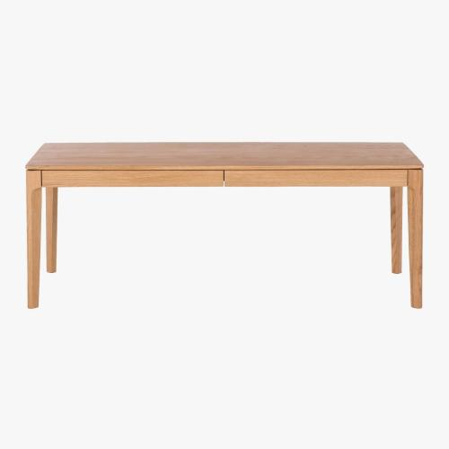 Table basse haute qualité FAS OAK