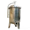 Filtro de agua de seguridad para productos orgánicos líquidos