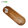 Küchengeschirr Olive Wood Products Cheese Schneidebrett