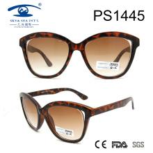 Art- und Weiseart PC-Sonnenbrille für Großverkauf (PS1445)