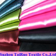 Satinfarben mit Silky Touch aus Polyester Seidensatin