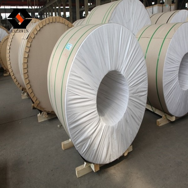 coor coated aluminum coil