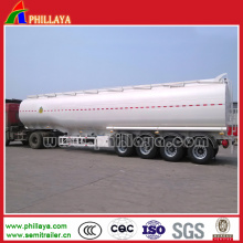 Manufacturer Supply 50000 Liters Fuel Tank for Trailer