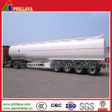 3 Achsen 45 Cbm Frac Wassertanker Auflieger