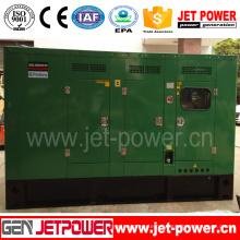 128kw 160kVA Doosan Diesel Soundproof Generator with Stamford