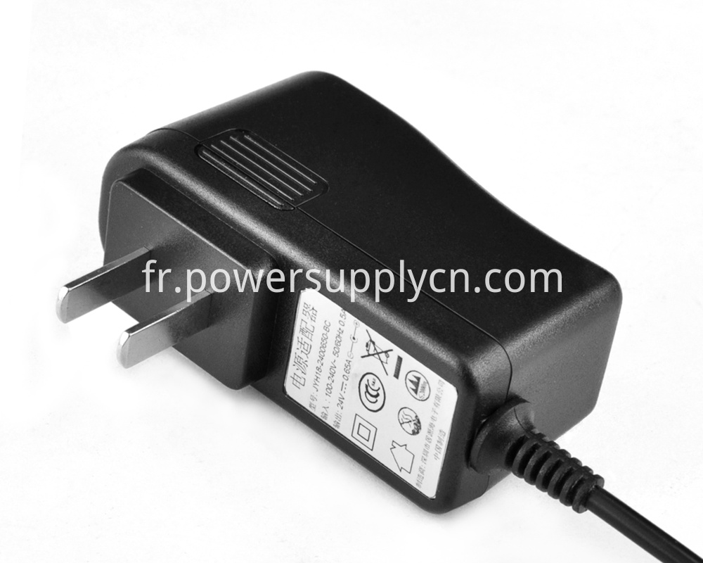 9w 9v 1a Power Adapter