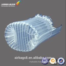 air cushion bags security packaging for milk