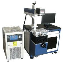 Máquina de marcado láser de semiconductores de alta calidad