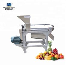 Machines industrielles d'usine de jus de fruit de petit coût 100Lt-3000Lt à vendre