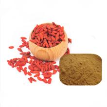 Nourriture saine sèche de poudre de Goji organique