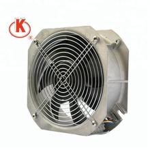 48 voltaje 250mm eléctrico potente DC ventilador 48v