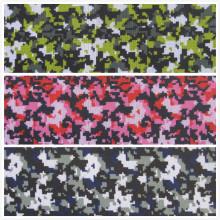 Oxford 600d Digital camuflagem impressão tecido de poliéster (DS01)