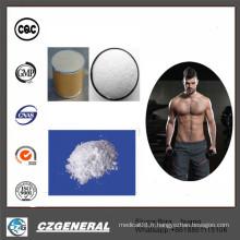 Poudre matérielle stéroïde de haute qualité de bodybuilding Bolde aucun CAS: 846-48-0