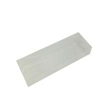 Дисплей складной ацетатный ПВХ прозрачная мыльница