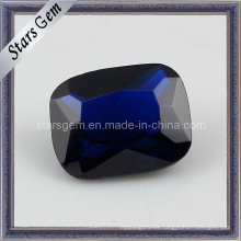 Rectángulo Octagon Cushion 114 # Spinel