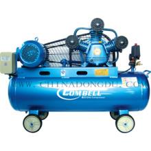 Воздушный компрессор с ременным приводом (CB-W0.36)