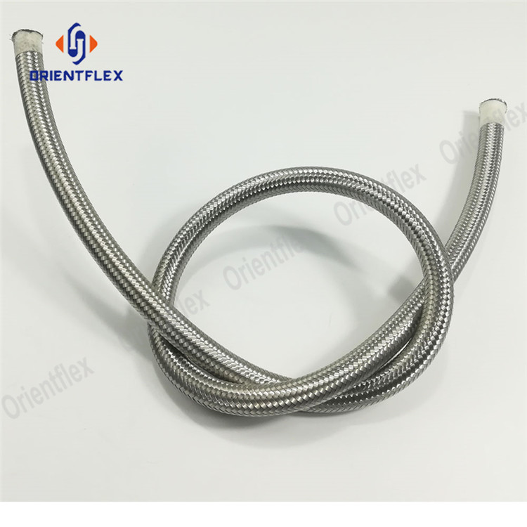 Oil Cooler Hose Sae J1532 3