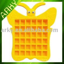 butterfly Plastic Toy - Plastic Rack For Kindergarten