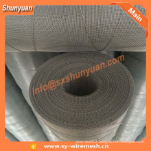 China hot sale 304 stainless steel bullet proof wire mesh(factory)