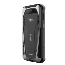 64GB ROM industrial rugged handheld PDA zebra scanner
