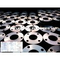 JIS 10K Slip On Plate Flat Face Flange