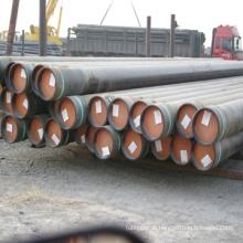 ASTM A519 alta qualidade caldeira tubo carbono e ligas mecânica tubulação de aço