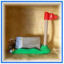 металлический гольф шипы