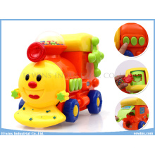 Electric Train Educational Toys for Kids