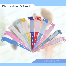 Medical ID Band Identifikation Handgelenkband