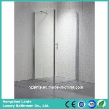 Nova cabine de duche com banheiro de design com barra de apoio (LT-9-3280-C)