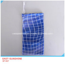 Microfiber Drawstring Bag for Sunglasses (SP-007)