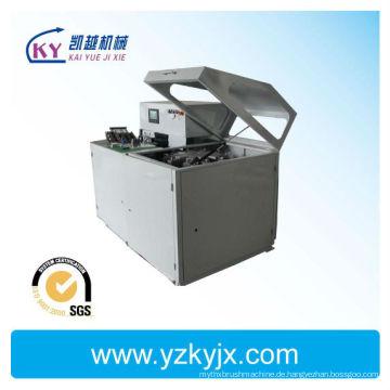 CNC-Zahnbürstentufting-Trimm-Sortiermaschine