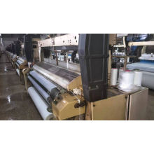Tsudakoma Zw408 Water Jet Loomsyear 2003 230cm with 2521A Dobby Weaving Loom Texile