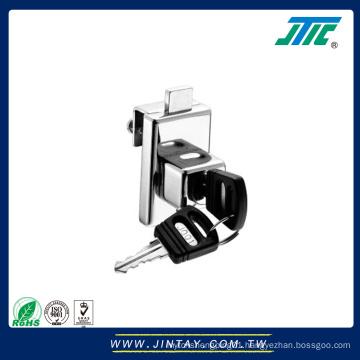 Sliding Glass Door Push Lock