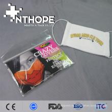 Verbrauchsmaterial Einweg 3-fach-chirurgische Gesichtsmaske