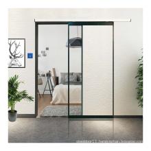 Deper dz08 smart interior magnetic levitation automatic door magnetic sliding door