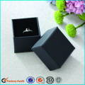 Benutzerdefinierte Hochzeit Ring Schmuckschatulle