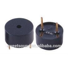 Dc buzzer 9,6mm 3v 80dB dongguan zumbador vibrador magnético