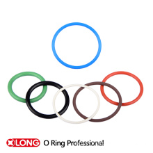 Various colors Rubber O Rings