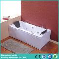 Bester Verkauf Ökonomische Whirlpool Massage Badewanne für Erwachsene (TLP-658 pneumatische Steuerung)