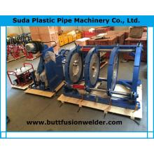 Sud630h HDPE Pipe Plastic Máquina de solda a topo