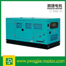 Gerador diesel excelente do tipo super silencioso do desempenho com alta qualidade
