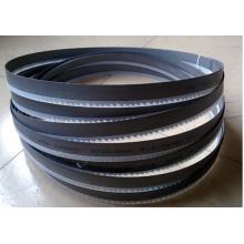 Биметаллическая ленточная пильная лента для резки металла