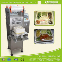 Vertical Automatic Fast Food Box Sealing Machine