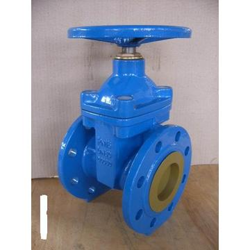 Nor-Rising Gate Valve to U. S. Standard