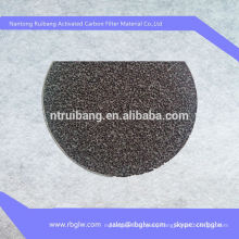 Air Condition Activated Carbon paper air conditioning filters
