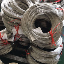 factory direct supply FeCrAl  electric resistance wire 0Cr21Al4, 0CR25AL5,0CR23AL5, 0CR13AL4,0CR27ALMO2 and 0CR21AL6Nb
