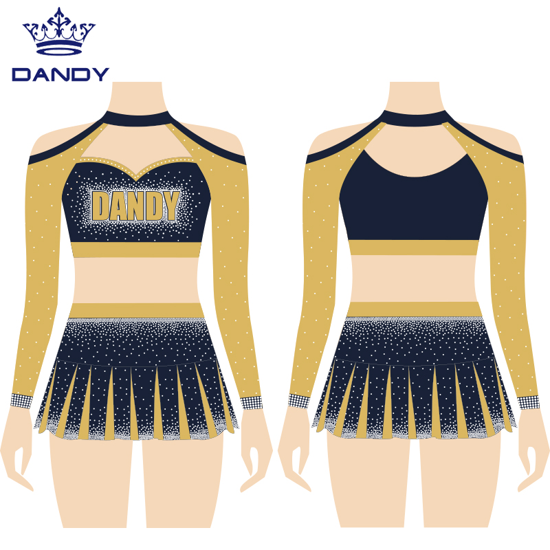 Cheer Uniforms 29