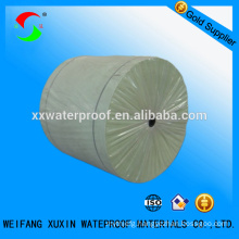 reinforced polyester mat for sbs app bitumen waterproof membrane